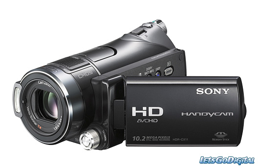 Camcorders - Sony