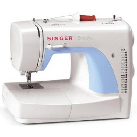 Sewing Machine - Variety of different sewing mach.