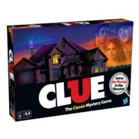 Board Game - Clue