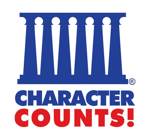 Character Counts 4 - 6 years olds