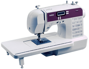 Sewing Machines - Brother EX660